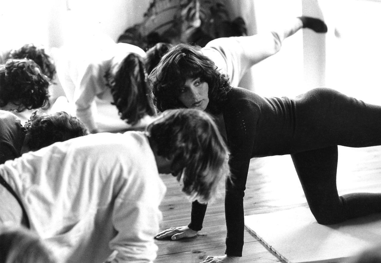 40 anni del Centro Studi Yoga Roma